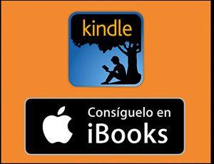 Publicamos sus libros en Amazon y Kindle