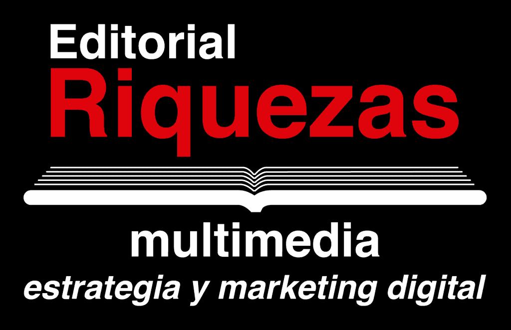 Editorial Riquezas SRL - Multimedia