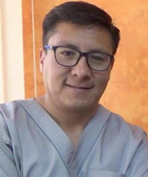Dr. Marcelo Soliz